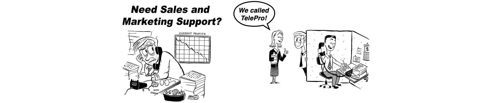 telepro cartoon